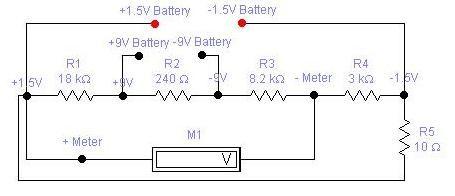 Index 8 Measuring And Test Circuit Circuit Diagram
