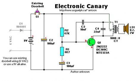 index 162 circuit diagram seekic com rh seekic com Fish Caller Krafty Fish Caller Krafty
