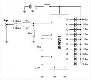 Index 19 - Amplifier Circuit - Circuit Diagram - SeekIC.com