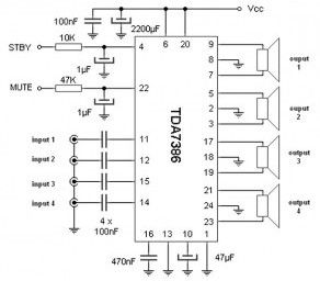 index 18 amplifier circuit circuit diagram seekic com 30w 4 channel car amplifier