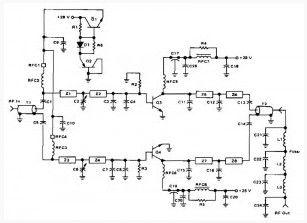 Линейный усилитель мощностью 100 Вт для диапазона 420—450 МГц.