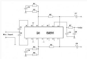 index 13 amplifier circuit circuit diagram seekic com