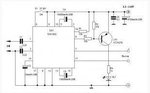 index 13 amplifier circuit circuit diagram seekic com14w Stereo Power Amplifier Circuit Based Tda8552 #17