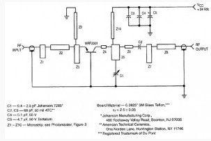 index 13 amplifier circuit circuit diagram seekic com14w Stereo Power Amplifier Circuit Based Tda8552 #12