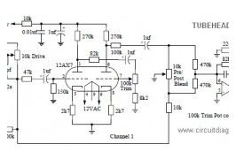 index 45 basic circuit circuit diagram. Black Bedroom Furniture Sets. Home Design Ideas