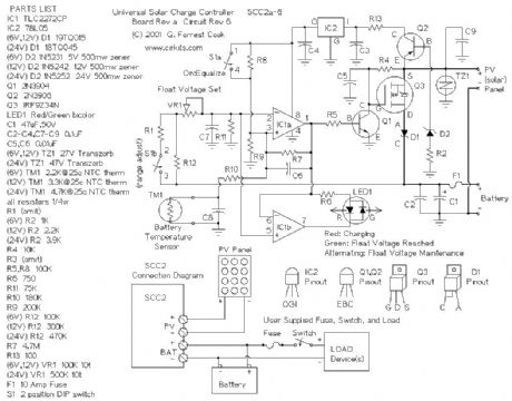 Wondrous Solar Charge Controller Controlcircuit Circuit Diagram Seekic Wiring Digital Resources Sapredefiancerspsorg