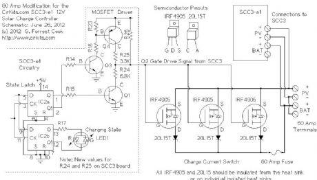 Index 22 Control Circuit Circuit Diagram Seekic Com