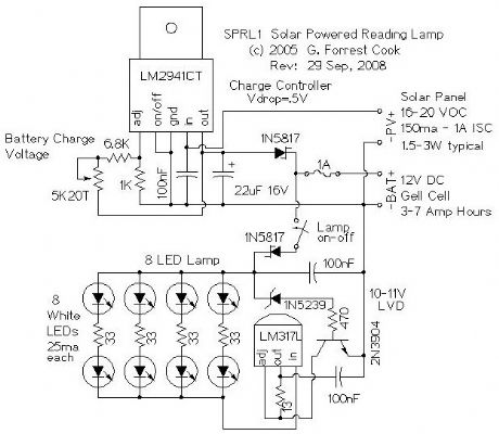 12v lamp current indicator ledandlightcircuit circuit diagram carindex 7 led and light circuit circuit diagram seekic com 12v lamp current indicator ledandlightcircuit circuit