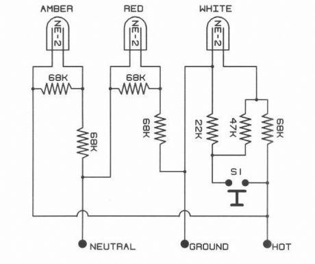 index 40 - basic circuit - circuit diagram