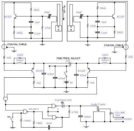 index 7 measuring and test circuit circuit diagram seekiccom index