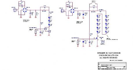 index 6 led and light circuit circuit diagram seekic com