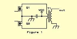 conventional class AB push-pull amplifiers