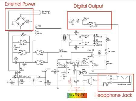 geigercounteri controlcircuit circuit diagram seekiccom wiringIndex 40 Basic Circuit Circuit Diagram Seekiccom #14