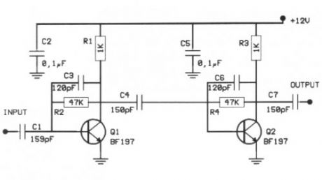 cb radio amplifier diagram with Index70 on Antennas likewise Realistic Cb Mic Wiring Diagram additionally Index119 additionally Pa 0 5w Hf Linear Push Pull Pa in addition Realistic Car Stereo Wiring Diagram.