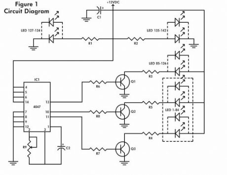 Simple Accu Indicator Circuit Diagram additionally Index69 likewise Showthread further Simple Transistor Capacitor Circuit Question furthermore Why Circuit No Worky. on circuit diagram for led blinking 9