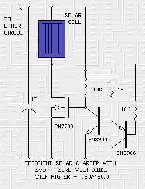 Power switching circuits