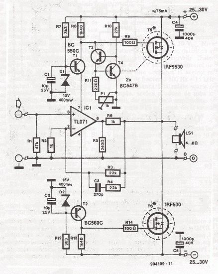 Speaker Driver Diagram moreover Electronic Mosquitoes Repellent furthermore Piezo Buzzer in addition Buzzer Driver Circuit in addition Single P90 Wiring Diagram. on piezo buzzer driver circuit
