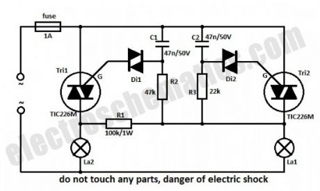 index 58 - circuit diagram