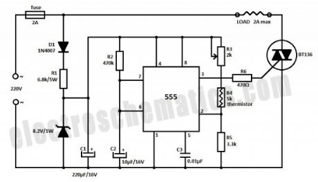 Index 5 555 Circuit Circuit Diagram Seekic Com