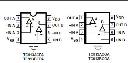 TC913A besides 2x5W Stereo Audio  lifier based TA7227 circuit diagram 17007 besides Index 2 also The Operational  lifier furthermore TL081P TL082 TL082 C. on ic tl082 datasheet