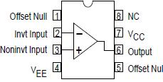 Lf351 pins to use? | electronics forum (circuits, projects and.