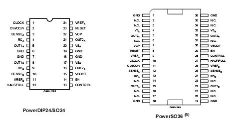 L6208 Selling Leads Price Trend L6208 Datasheet Download