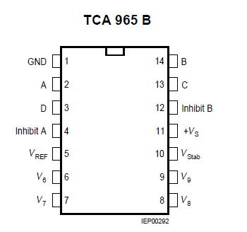 Watch further 8 Pin Electrical Connector also Index further Steel Floor Joist Systems also TCA 965 B. on connection diagram for an 8 pin and 11