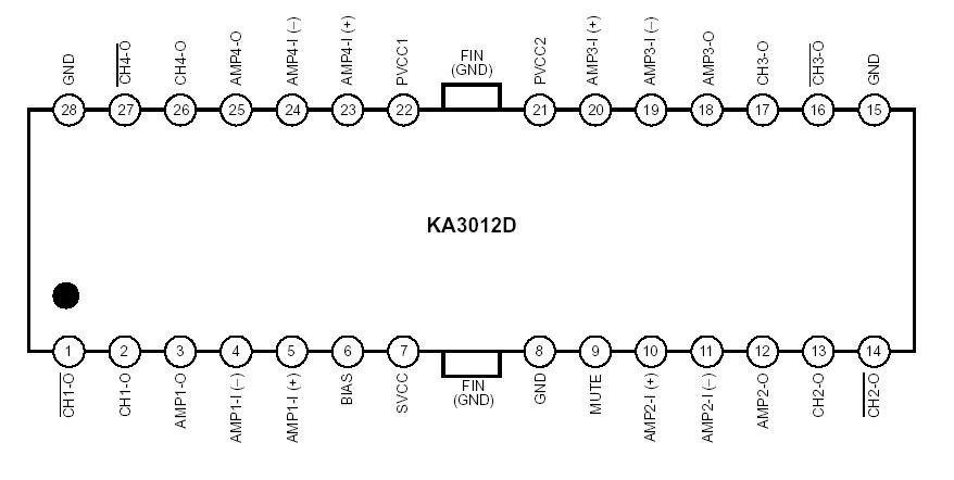 ka3012d selling leads  price trend  ka3012d datasheet