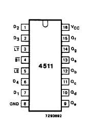 Id 1 additionally 7442 besides IC7400 additionally Multiplex led together with IC7410. on 74hc datasheet