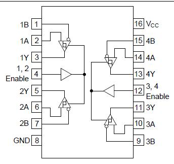 Ether Wiring Diagram Pdf likewise End Of Resistor Schematic Symbol together with Wiring Schematic For 2 8 Izusu Pickup moreover Kgra806pss00 Wiring Diagram Pdf moreover HD75175. on vcc symbol wiring diagram