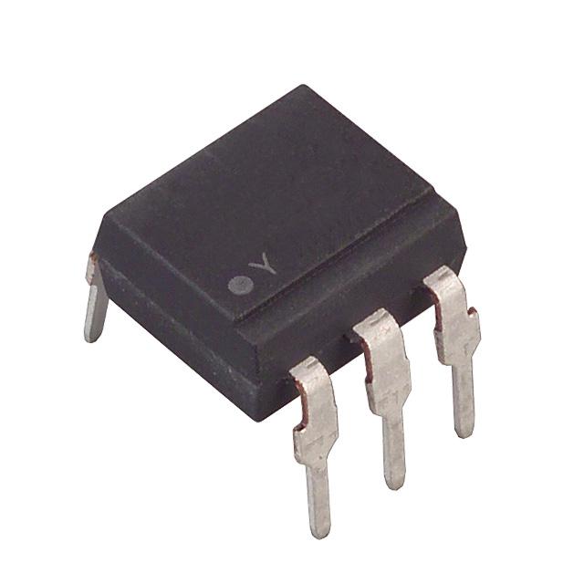 MOC3052 OPTO-TRIAC DRV 600V 1A DIP-6.