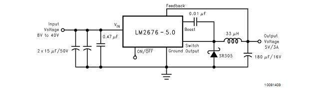 lm2676s nopb china  mainland  integrated circuits