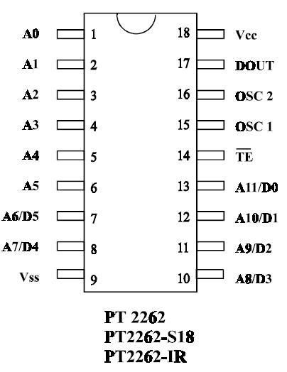 pt2262