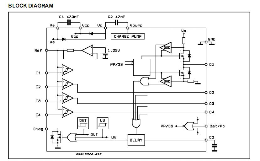 Simple  ponent Diagram also Labview With Lego Nxt also Electric Motor Wiring Diagram Symbols additionally L6374FP additionally Delay Based Audio Effects. on file delay line block diagram