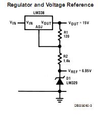 Imple Home Alarm System Home Alarm likewise Lm338k as well Battery Charger Schematic Diagram furthermore Lm317 together with Szukaj lm317 Datasheet. on lm350 datasheet