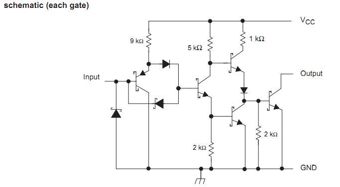 74ls08 china  mainland  integrated circuits