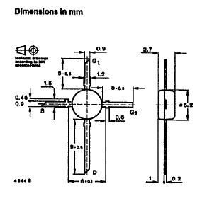 Bf960 datasheet pdf datasheet4u. Com.