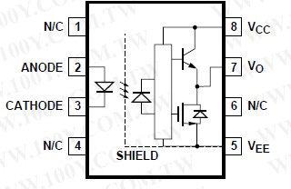 Datasheets likewise CSC270 Lab 0 2012 moreover Showthread in addition A3120V in addition Schematic Diagram Of And Gate. on not gate datasheet