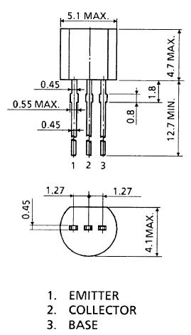 2sc2878 datasheet, equivalent, cross reference search. Transistor.