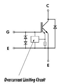 1MBI400NP-120-01 pin configuration