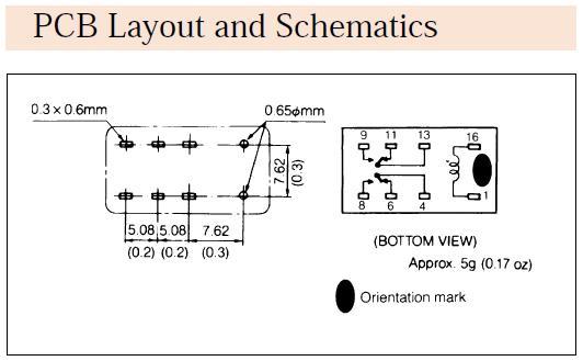 MR62-12USR block diagram