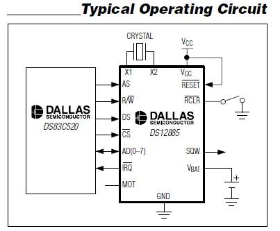 Jual IC TLC556C SMD 14 PIN - Toko Komponen