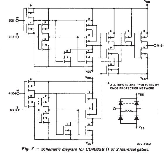 4082IBZ block diagram