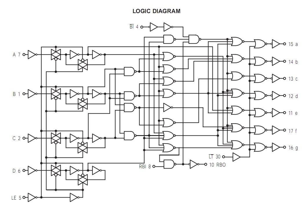 mc bcp original supply  us           motorola  motorola  inc    mc bcp logic diagram