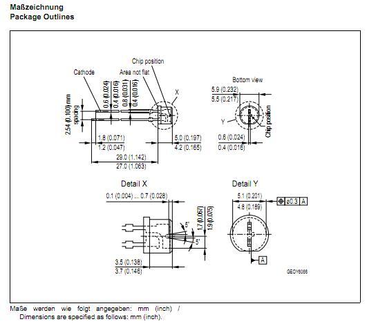 SPLPL90-3 dimensions