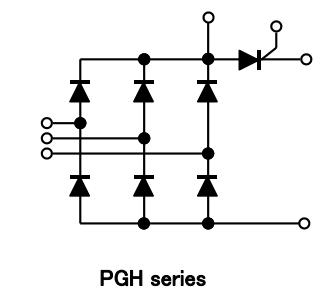 PGH15016AM block diagram