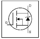 IRFP064NPBF circuit diagram