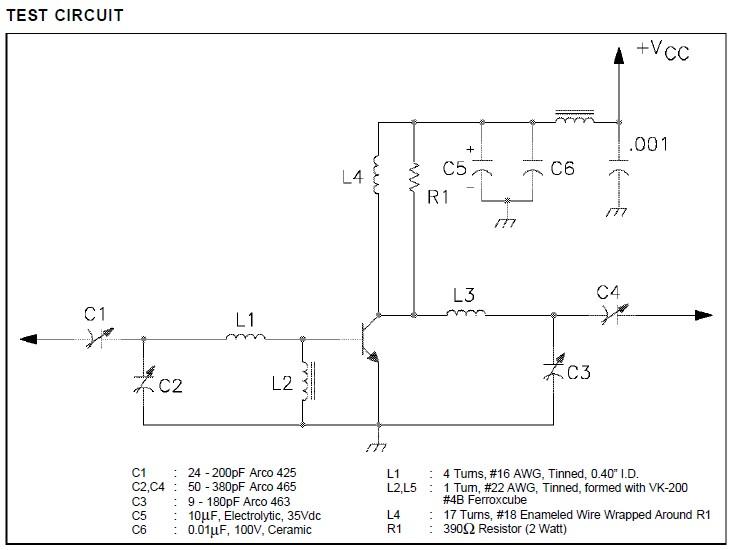 SD1407 diagram