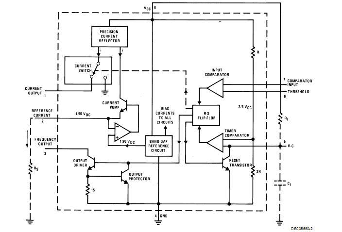 lm231n china  mainland  integrated circuits