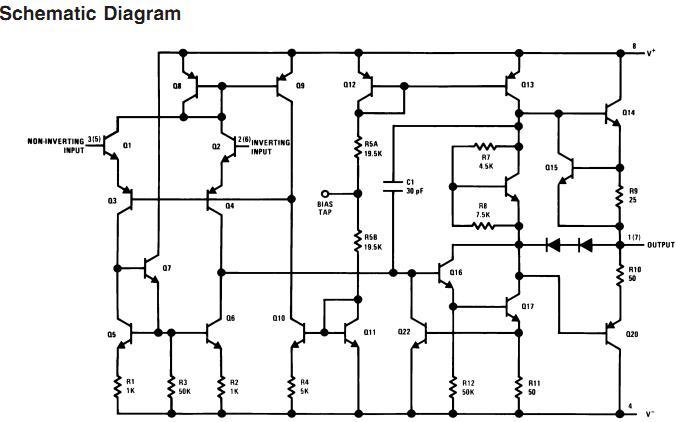 lm1458n china  mainland  integrated circuits